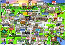 Rogersville Map Home