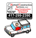 Howard Construction Services LLC