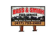 Bass & Smith Feed Service